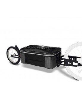 Simple NOMAD Urban bike...