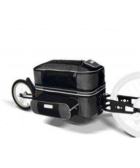NOMAD Weekender simple bike...