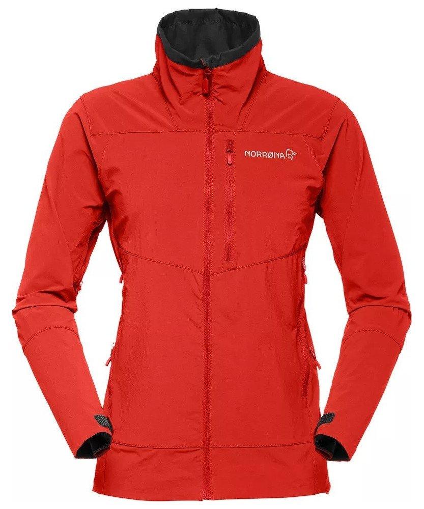 8e5ada23 Norrøna clothes, falketind flex1 Jacket (Women) – 2R Aventure