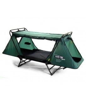 Tente surélevée 1 place Originale  sc 1 st  2R Aventure & Tente surélevée tente de toit lit de camp - 2RAventure