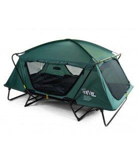 2 persons tent  sc 1 st  2R Aventure & Off the ground double Originale tent on stilts - 2Raventure