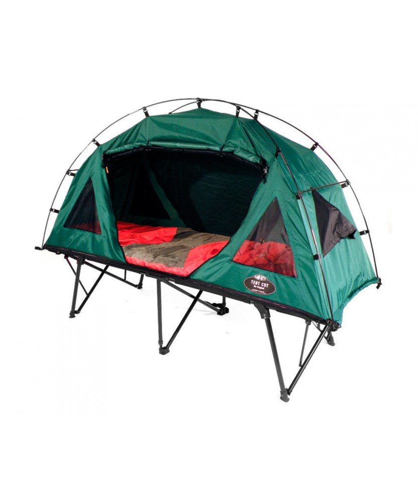 Off The Ground Tent Combo Tent On Stilts 2raventure