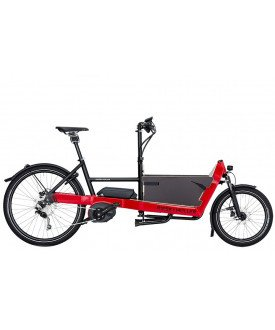 Packster 40 Touring HS (45km/h)