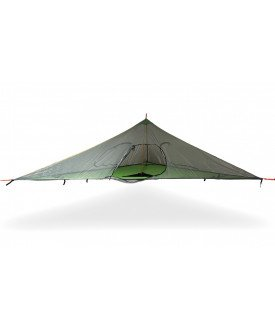 Tree tent Tentsile Stealth Forest Green  sc 1 st  2R Aventure & elevated tent tree tent (2)