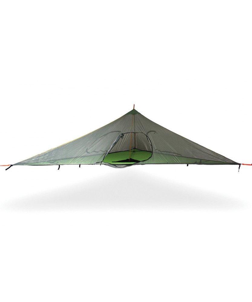 tente suspendue tentsile stealth vert for t. Black Bedroom Furniture Sets. Home Design Ideas