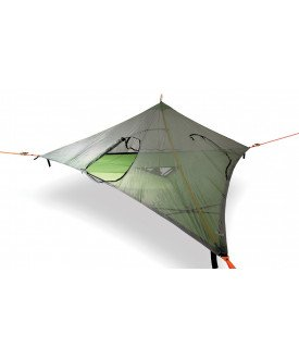 Stealth Gris Tentsile Suspendue Tente mwn0N8