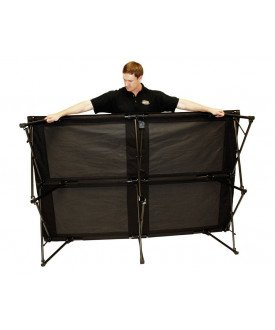 lit de camp double kwik cot lit de camp pliant lit camp 2raventure. Black Bedroom Furniture Sets. Home Design Ideas