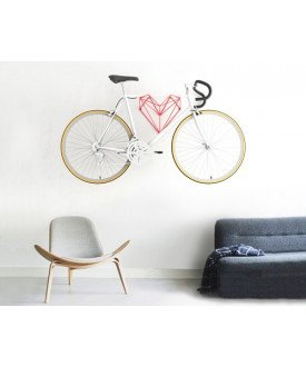 Coeur de vélo