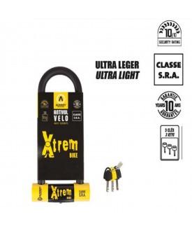 Bike lock Xtrem SRA Auvray
