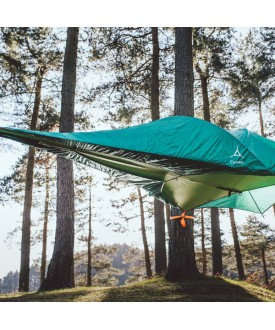 Tree tent Tentsile CONNECT Forest Green