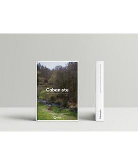 Book Cabaniste, un jour dehors, toujours dehors