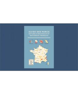 Poster des parcs français