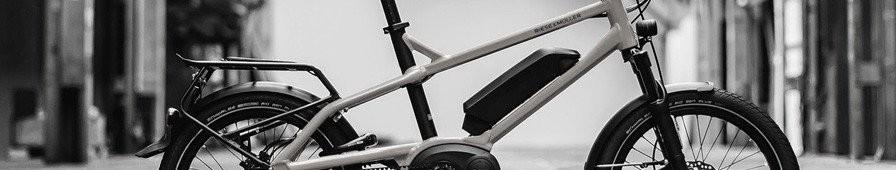 Vélo pliant électrique, vélo pliable électrique - 2RAventure
