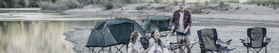 Tente surélevée 2 places, tente 2 places, lit tente - 2RAventure