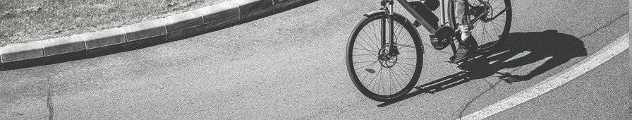 Vélo électrique de ville collection City, vélo électrique - 2RAventure