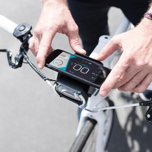 Eurobike 2018 Connectivité du vélo COBI