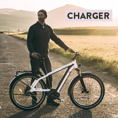 CHARGER Riese Muller