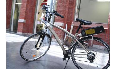 Vélo électrique - retour aux sources et innovation