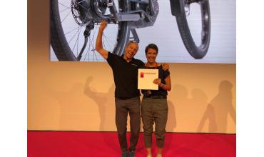 L'Eurobike, la Mecque du vélo - dernières tendances