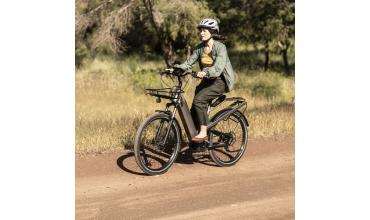 Un printemps à vélo
