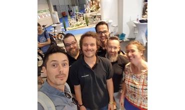 Retour Prodays & ZEG show - les salons vélos pour 2020