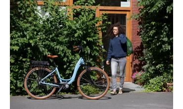 La rentrée, pour un nouveau départ à vélo