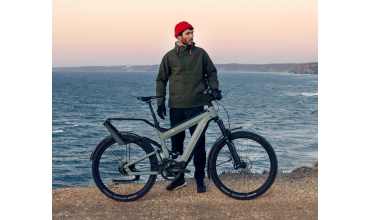 Speedbike, le vélo électrique rapide