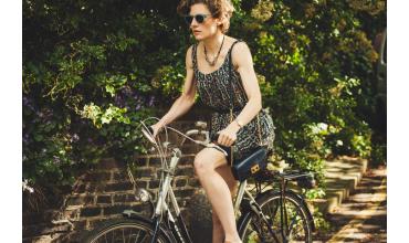 Le vélo sans coup de chaud