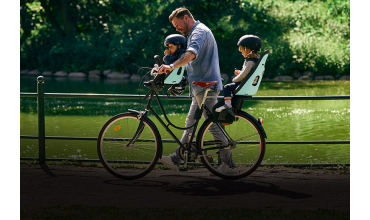 La mobilité et le 1er enfant