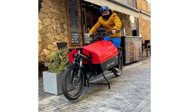 Le vélo cargo comme une philosophie de (belle) vie