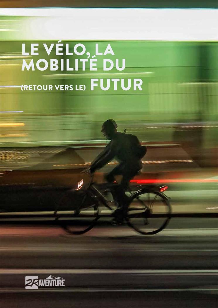 Vélo électrique - solution urbaine ?